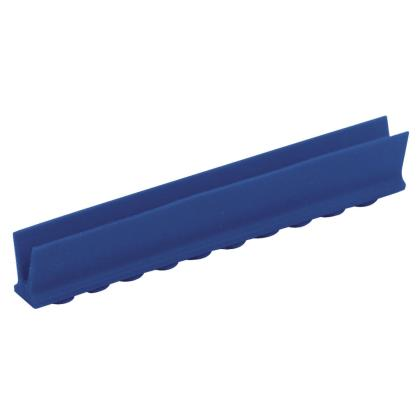SILICONE INSTRUMENT HOLDER (10 PCS.) BLUE
